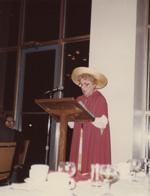 Clara Thomas : retirement party