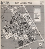 York U. Undergraduate Course Calendar