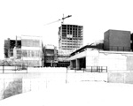 Bethune College under construction